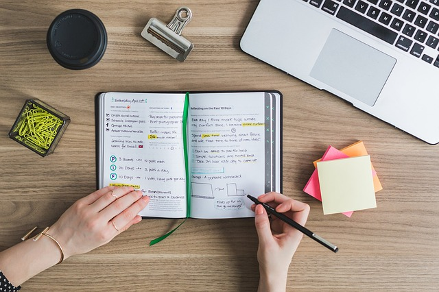Top 3 Study Tips For Mature Students